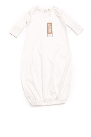 Baby Sleep Gown - organic